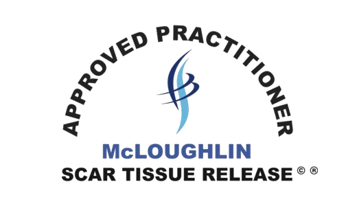 McLoughlin Approved Practitioner