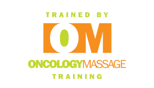 Trained by Oncology Massage